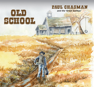 Old School by Paul Chasman