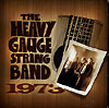 The Heavy Gauge String Band with Paul Chasman, Tom Miller and Gordon Keane